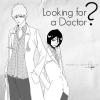 Looking for a Doctor? by mayamelisa