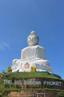 The big Buddha by sonjaeattheworld