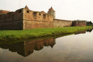 the castle of fagaras by meISdaStinKBomb