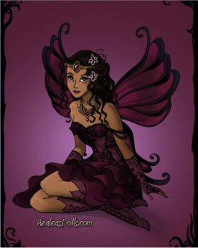 Me as a fairy :D by TogetherOnceMore