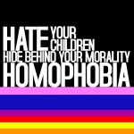 CONTROVERSY -  Homophobia by ien