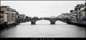 The Bridge by brokenelement