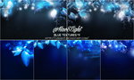 Blue Textures9 by LeEight