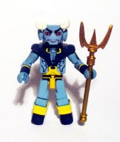 Blue Devil Custom Minimate by luke314pi