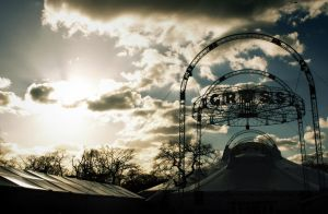 Gruss Circus by angetriste