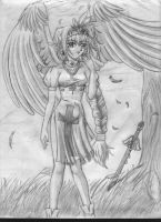 AngelFields by Kyousuke