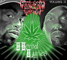 Method Man and Redman by Deviantstoner