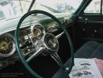 Hudson Hornet Interior by RMS-OLYMPIC