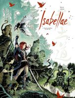 ISABELLAE Tome 4 by Gabor-Bd