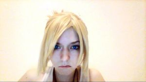 Annie Leonhardt Preview :DDD by CyberIncision