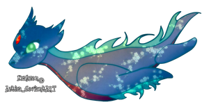 Latios the Krahzen Owned by ShadowtheMew101 by InLoveWithYaoi