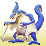 Dragon Ball Pterodactyl by toonimated