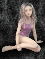 SF Ball Joint Doll G1F by SickleYield