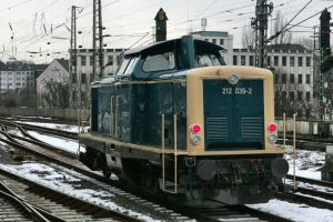 An other surprise in Essen by Budeltier