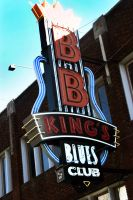 B.B. King by souless30