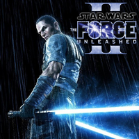 Star Wars The Force Unleashed II by griddark
