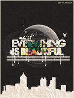 Everything is Beautiful by divzz