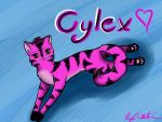 Cylex by foxheart417