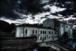 Morte a Venezia IV - burning by Kiwy84