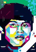 Jenggo in wpap by mbleg25