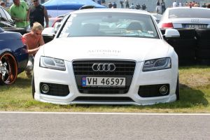 Low Audi by Heavymedicated