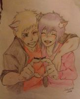 LoveForever by Rowereq
