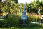 Cemetery STOCK 02 by DigitalissSTOCK
