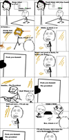 1+1 -Rage Comic- by Albowtross91