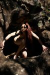 cave dweller by andre-j