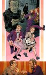 At the Grand Budapest by theintrovert