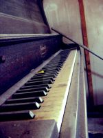 Piano by NotYourPrincess