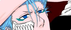 Grimmjow Jeagerjaques by exkiiL