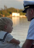 Pearl Harbor Day Ceremony 1 by Photoguy28