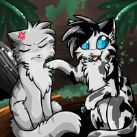 HEY JAYFEATHER~! by yeagar