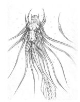 157 Valkyrie from the deep by krigg