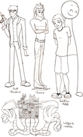 Character Design Challenge Prizes (2) by Anko6