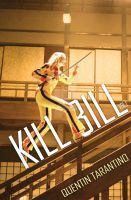 Kill Bill Vol.1 Poster by JefersonBarbosa