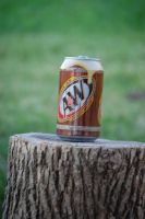 A and W Root Beer by ed335dot