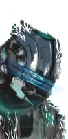 Dead Space 3 by thesimplyLexi