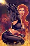 Hit List 2 Zenescope by Elias-Chatzoudis
