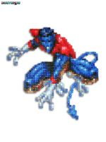 Night Crawler Bead Sprite by DrOctoroc