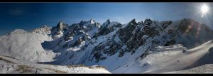 Almost 3.000m by stetre76