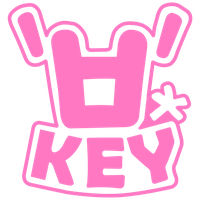 KEY *lightstick* by katja94