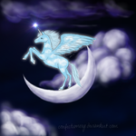 Moonlight by Confectionery