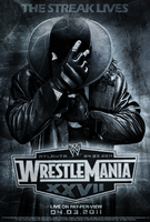 WWE WrestleMania XXVII by All4-Xander