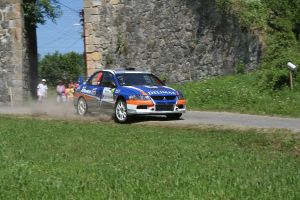 Rally Bohemia 2010 - b by Lenka-Slukova