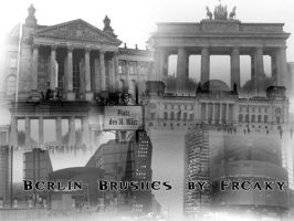 Berlin Brushes by freaky-x