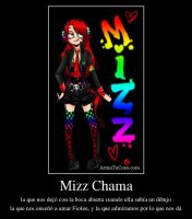 Mizz Chama by ATloverFinn