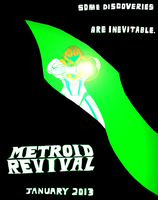 Coming January 2013- 'METROID REVIVAL' by NickinAmerica