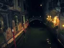 Venice 17 by yourPorcelainDoll